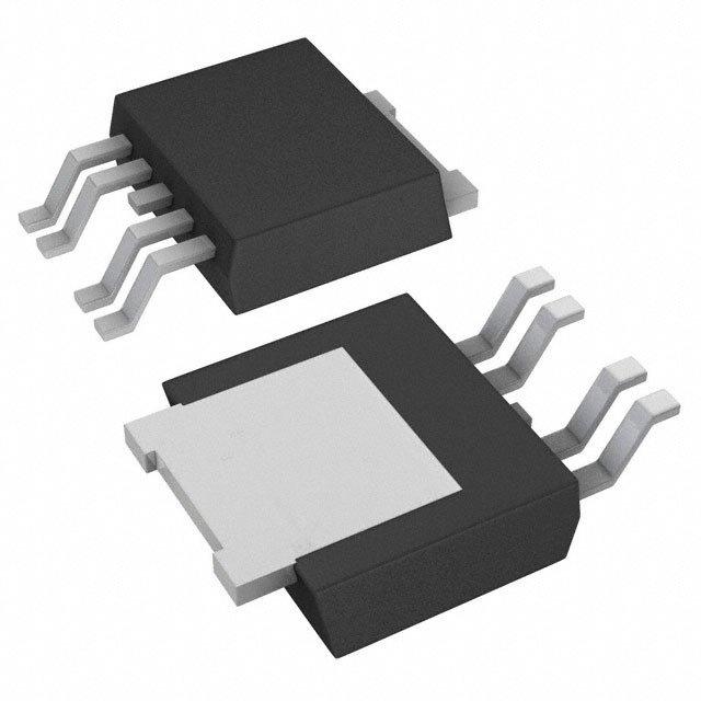 XM0860SH-DL0601 RF开关IC 6-QFN