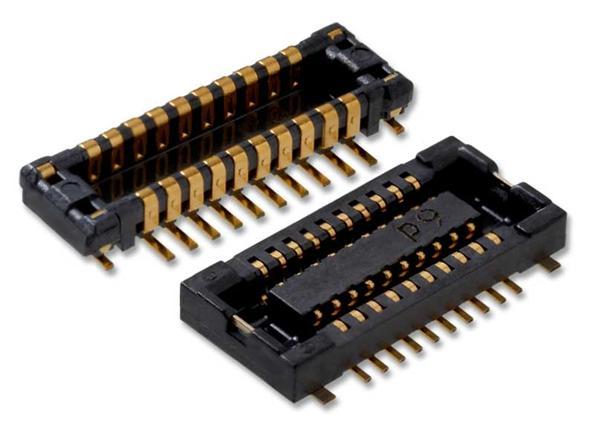 770156-5 矩形电源连接器